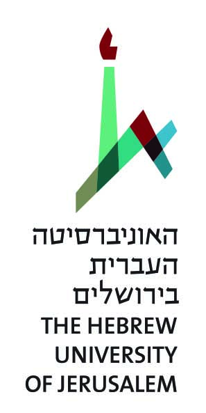 Logo Hebrew University