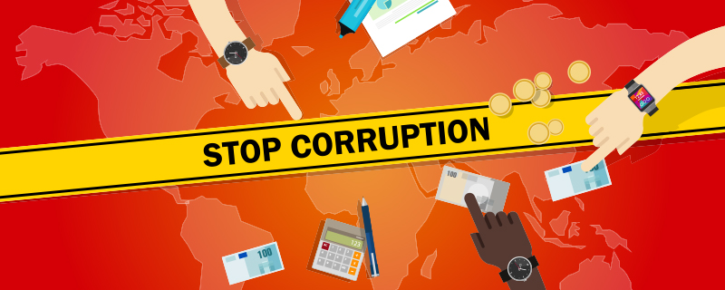 20 years of the Anti-Bribery Convention