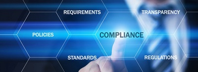 Compliance trends 2017
