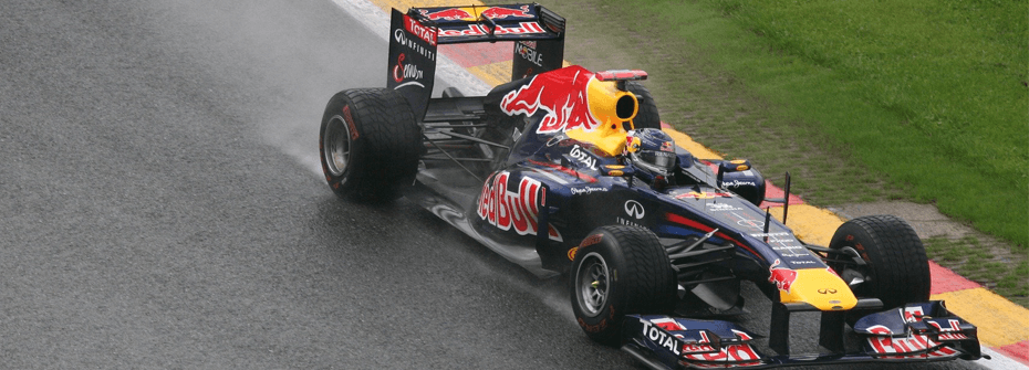 5 weetjes over de Formule 1 Dutch Grand Prix
