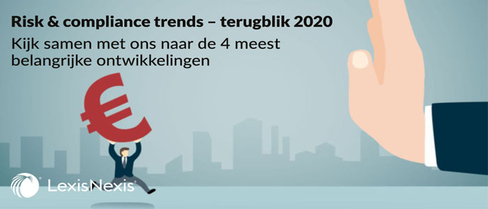 Risk & Compliance trends 2020