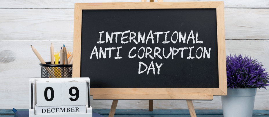 International Anti-Corruption Day 2019